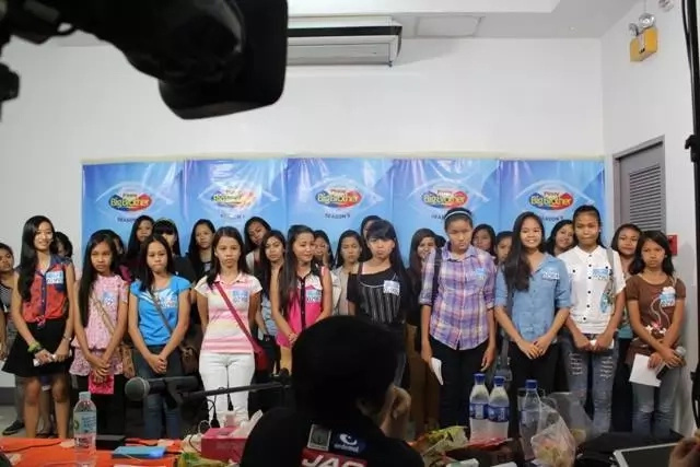 PBB exec answers rumors of pre-selection hounding ABS-CBN reality show