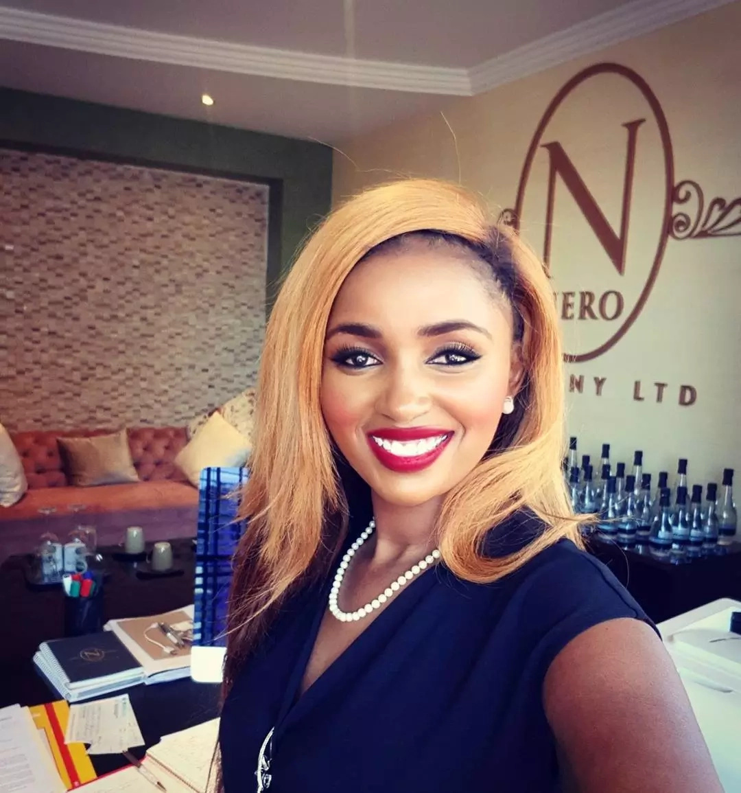 Advise from Kenya's richest daughter on employment and business and employment that every Kenyan must read
