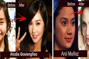Top 10 Pinoy celebrity transformations that will absolutely shock you! Number 9 is just unbelievable!