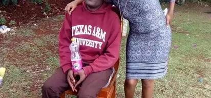 Wanja Mwaura akana madai kwamba anatarajia kuolewa na rafikiye wa kitambo aliyekuwa 'chokoraa'