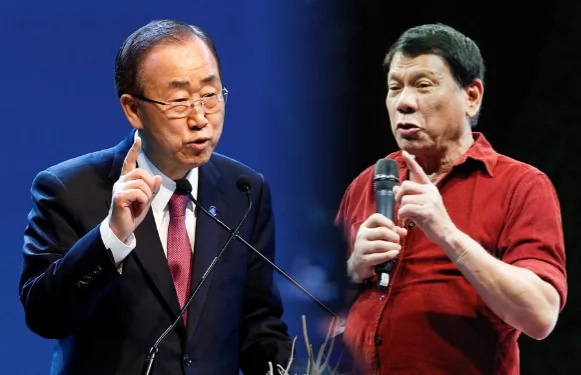 Yasay chides UN for remarks against Duterte