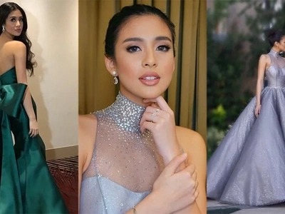 Para siyang prinsesa! Have a look at Gabbi Garcia's star-studded 18th birthday party