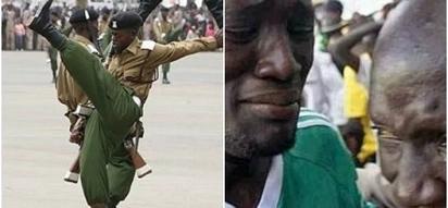 Huzuni yatanda baada ya tukio la kushtua kuwafanyikia maafisa wa polisi