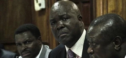 New twist in the mystery surrounding the assassination of Jacob Juma