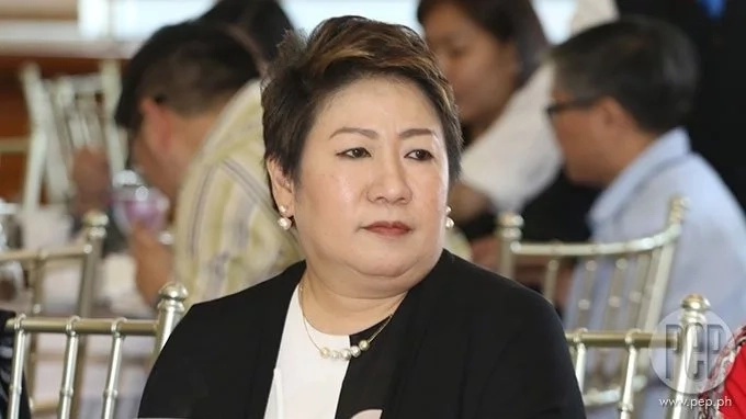 GMA-executive