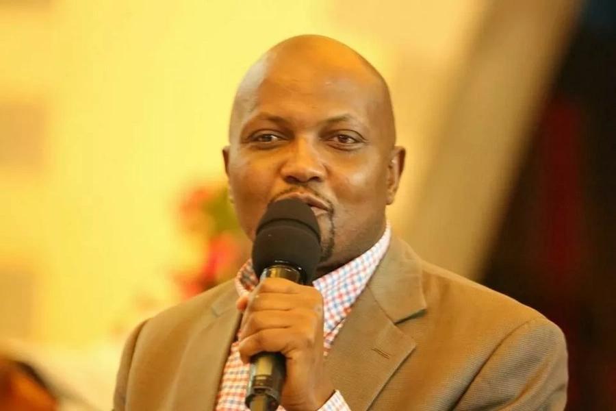 Moses Kuria/Facebook.