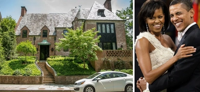 Inside Obama's new home after he left White House (photos, video)