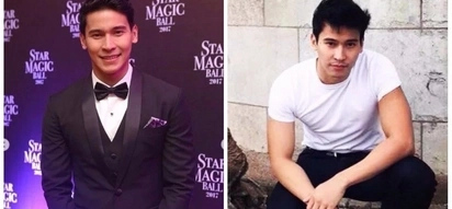 """Sometimes it's unfair, but it's the reality."" Enchong Dee on why being famous is not that great"