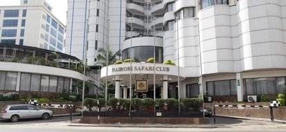 Mwanamke Mwingereza afariki kwa njia tatanishi akiogelea katika Nairobi Safari Club