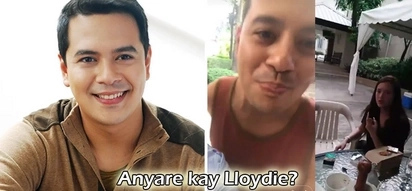 Anyare? Netizens ask what's wrong with John Lloyd Cruz after leaked photos of his meeting with Ellen Adarna show huge weight loss!