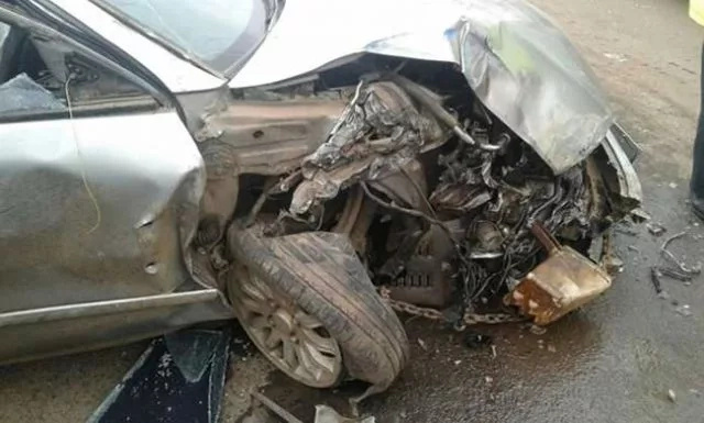 2 CID officers killed in tragic road accident