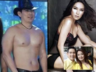 Hayok si kuya! Richard Yap wants bed scene with Jean Garcia