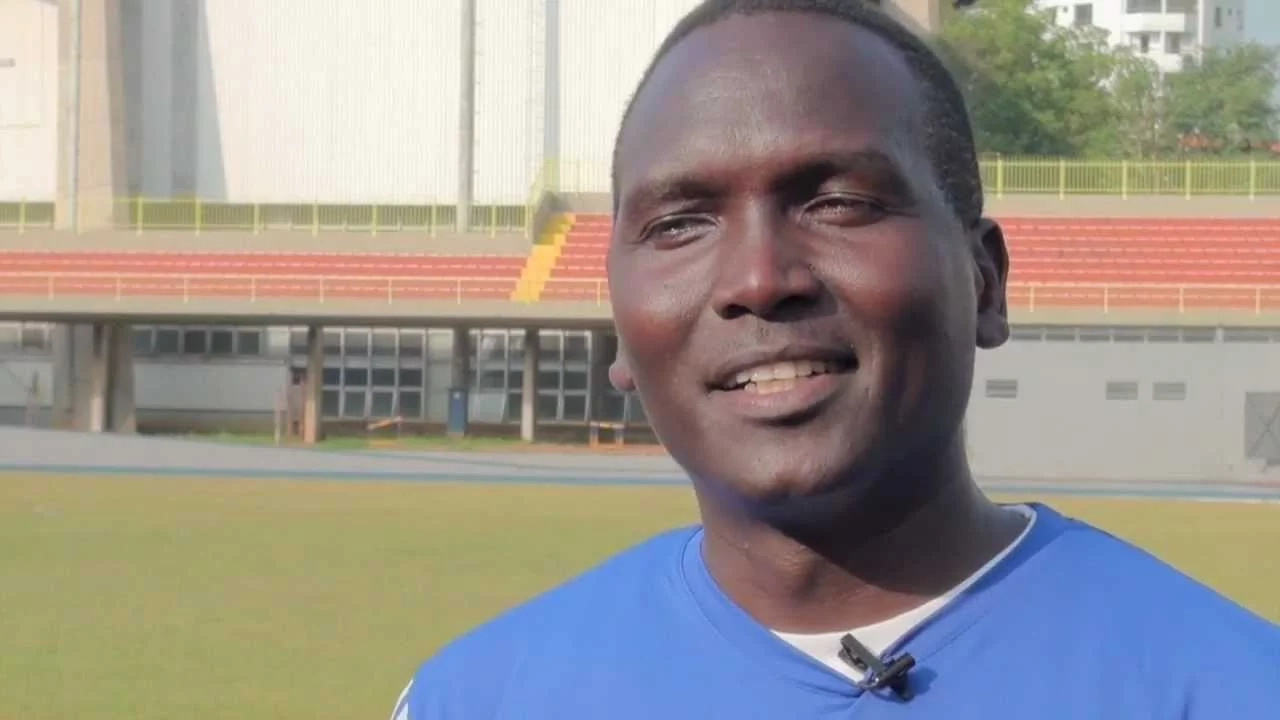 Legendary Kenyan athlete Paul Tergat to run for a top government office