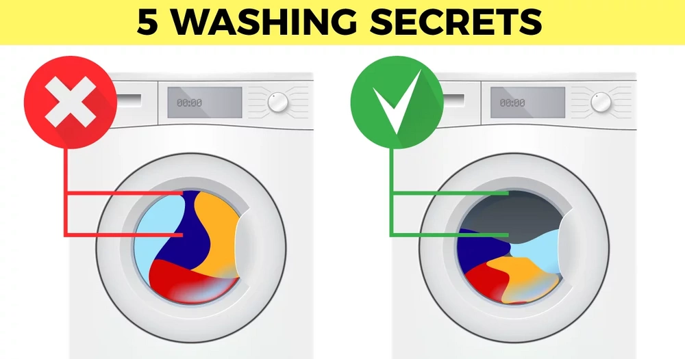 5 washing secrets we learned from the maids of 5-star hotels