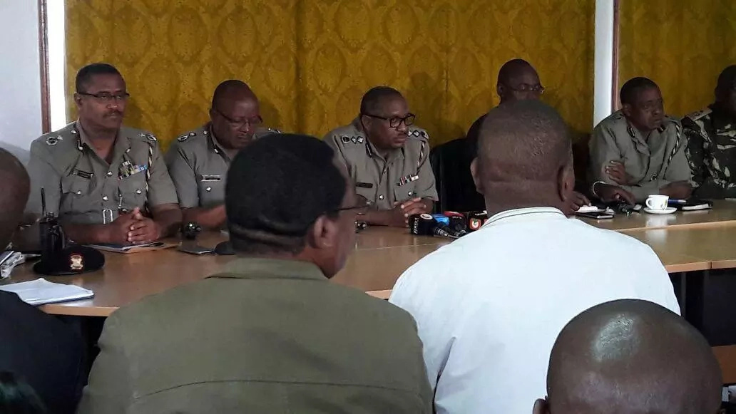 Tension high in a Nairobi estate after mysterious killing of five people