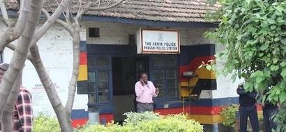 8 Terror Suspects Arrested In Nairobi