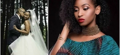 Barely months into their marriage, Sarah Hassan gets a delightful surprise from her new hubby