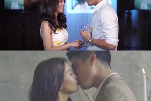 Kaye Abad and Paul Jake Castillo's pre-wedding videos will make you want to get married stat