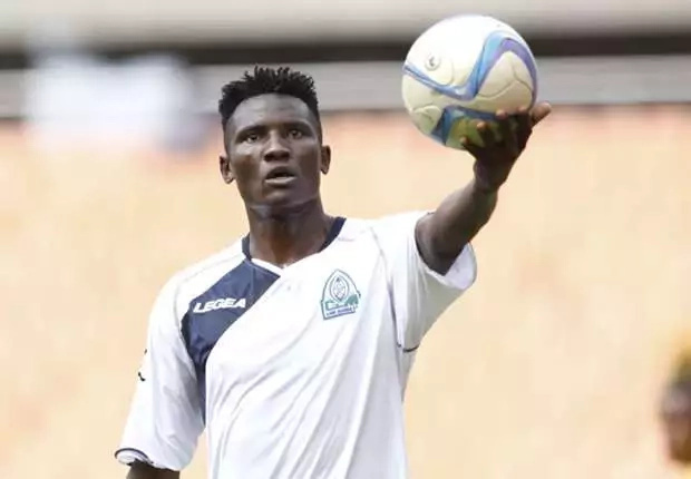 Michael Olunga finally scores a goal after six months
