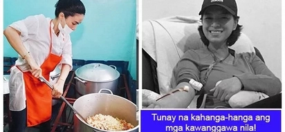 Girl Power talaga! Actresses who use their fame to empower women and to spread goodwill