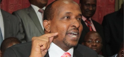 Aden Duale's plan to have Kenyans pay more for electricity and fuel