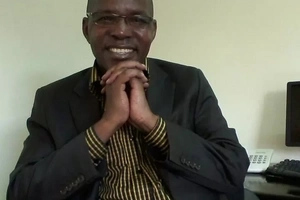 The main reason why Waweru Mburu endeared himself to so many Kenyans as a journalist