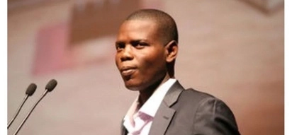 Ramaphosa is the better choice as president - former ANCYL leader Ronald Lamola