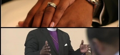 Nairobi pastor dumps pregnant wife to boost tithe collection