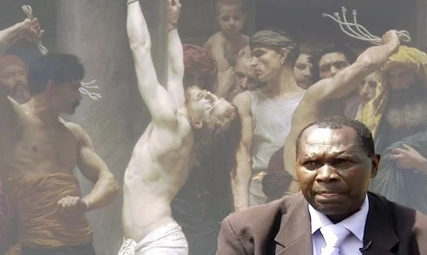 Meet the Kenyan lawyer who has sued Israel for killing Jesus