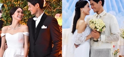 13 photos of Daniel Matsunaga and Erich Gonzales that show they're the most gorgeous celebrity couple