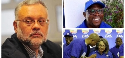 Former premier Rasool leads ANC charge to unseat SA in Western Cape
