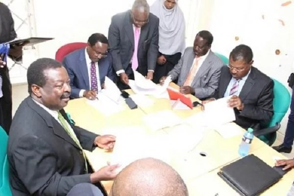 Details of NASA's Tuesday closed-door meeting following real threat by Jubilee in these areas