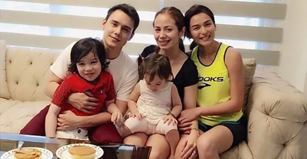 Patrick reveals Jen gives her okay to visit son anytime