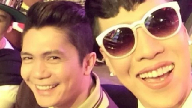 Vhong to Vice: Don't be choosy