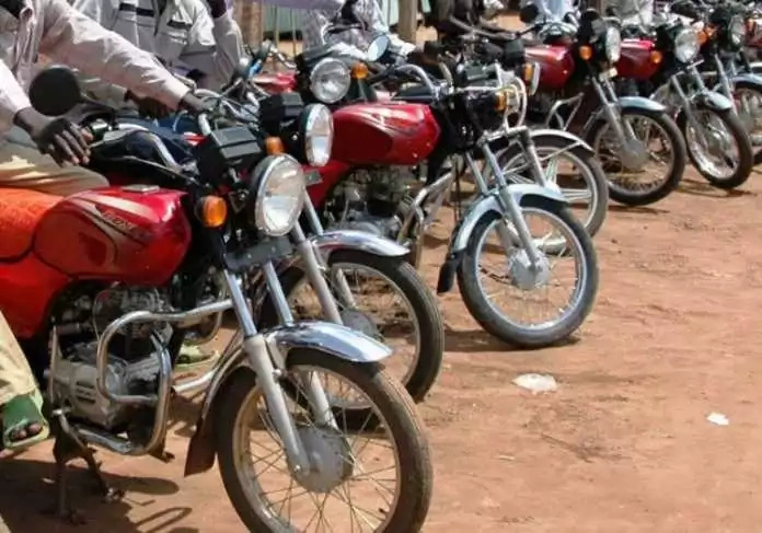 Boda Boda operator reveals why he killed his mother
