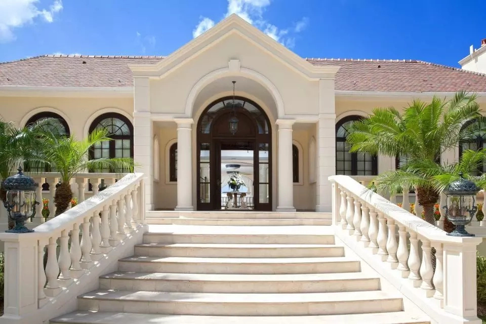 President Trump's jaw-dropping luxury estate on sale for N8.9b (photos)