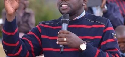 Murkomen 'awachanua' viongozi wa NASA kuhusu shinikizo la kugawa Kenya