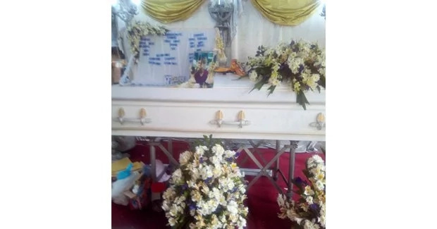 Netizen mourns death of cousin at East Ave.