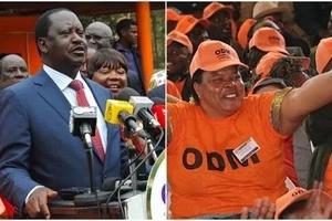 Huu ndio wito maalum alioutoa Raila Odinga kwa wafuasi wote wa NASA