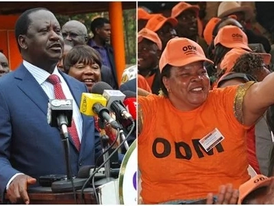 ODM releases names of places where repeat nominations will be done
