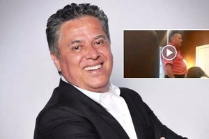 Mario Bezares explicó su video sexual en horas de trabajo