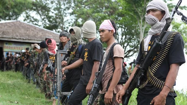 33 BIFF killed by AFP in a 4-day operation