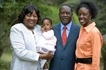 Raila Odinga narrates how he fell in love with his sister-in-law and married her