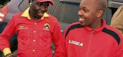 Walioangamia ndani ya Ziwa Nakuru katika ajali mbaya watambulishwa(picha)