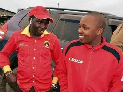 Picha za waathiriwa wa mkasa wa ndege Ziwani Nakuru