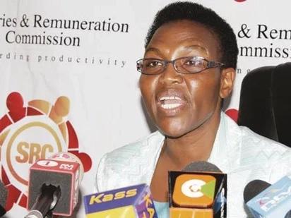 Afueni kuu kwa wabunge Kenya kufuatia uamuzi huu kuhusu Tume ya Mishahara