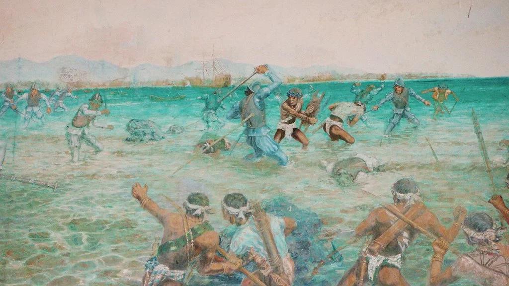 Historian debunks Lapu-Lapu's heroism