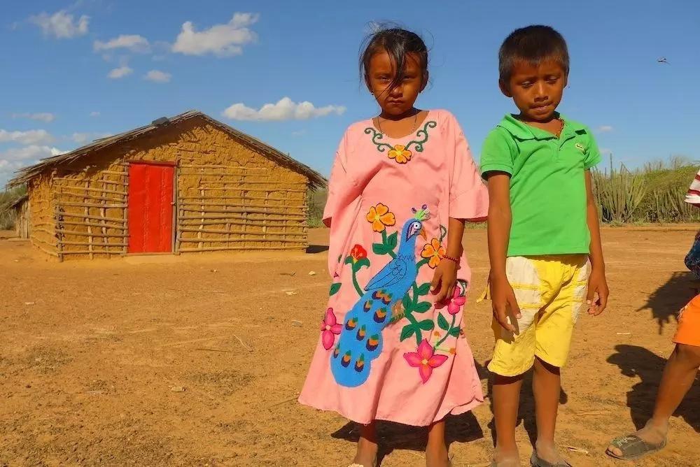 Mueren otros dos niños de la comunidad Wayuú