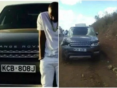 Fresh details about Jaguar's accident emerge, REAL owner of the vehicle involved revealed