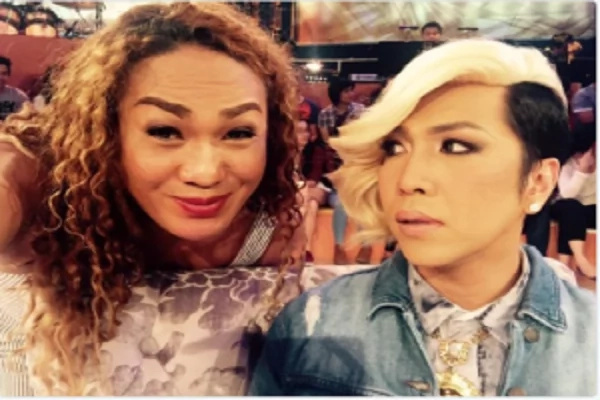 Vice Ganda allegedly kicks out Negi from GGV because of illegal activities